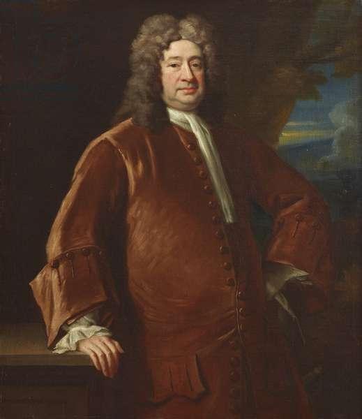 Sir Jermyn Davers, 4th Baron Davers of Rougham (1681(?)-1742)