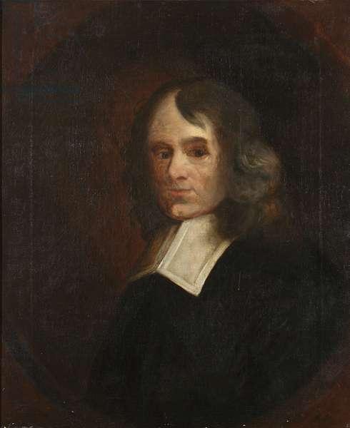 Father John Huddleston (1608-1698)