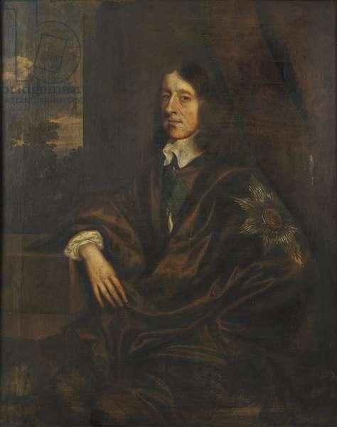 William Cecil, 2nd Earl of Salisbury (1591 – 1668)