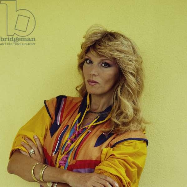 AMANDA LEAR (1982)