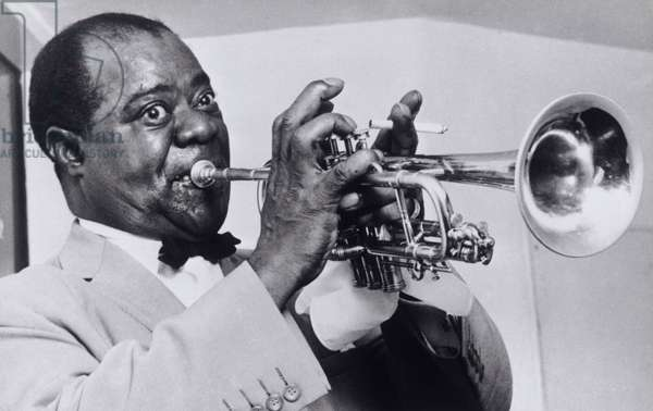 LOUIS ARMSTRONG (1971)