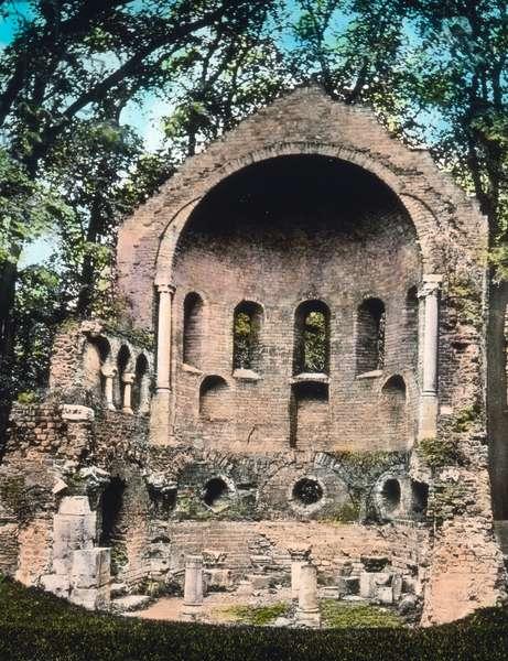 Nijmegen, Carolingian Chapel