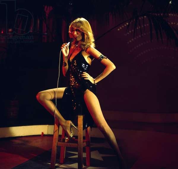 AMANDA LEAR (1979)