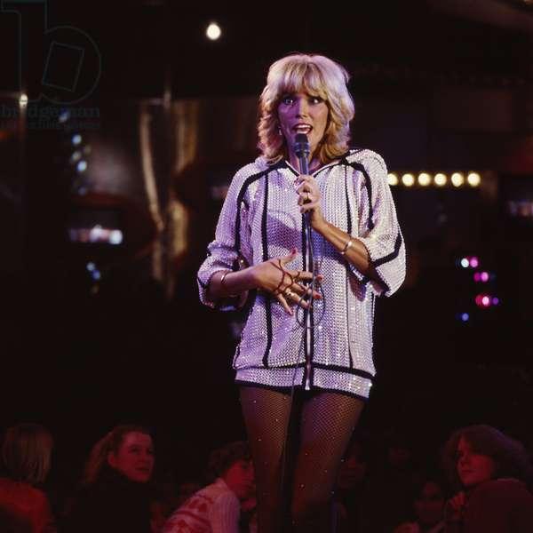 AMANDA LEAR (1981) Disco Music