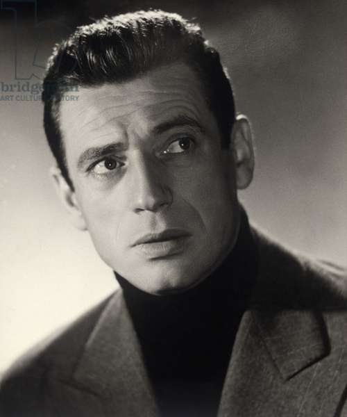 YVES MONTAND (1960s)