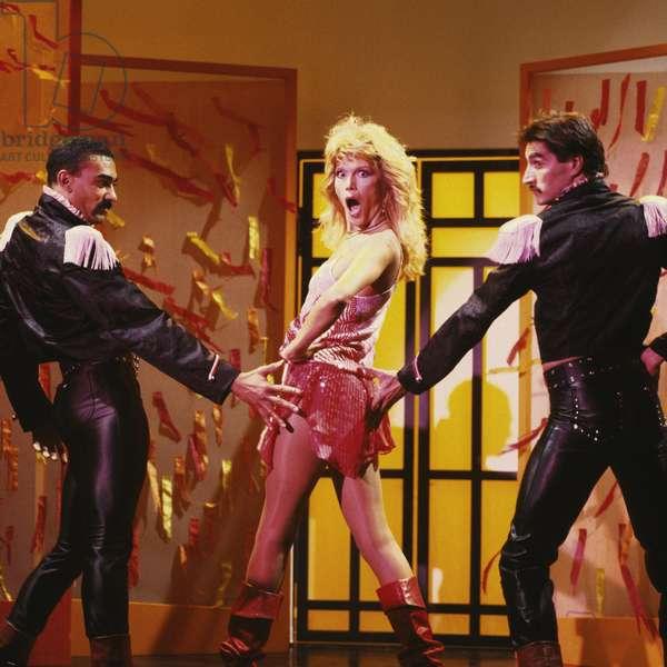 AMANDA LEAR (1979) Disco Music