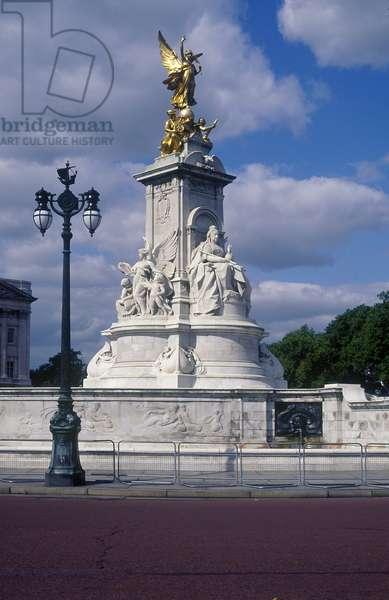 Victoria Memorial (photo)