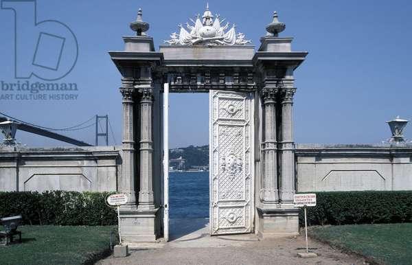 Beylerbeyi Palace (photo)