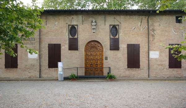 Villa San Maurizio, Reggio Emilia, Emilia-Romagna, Italy (photo)