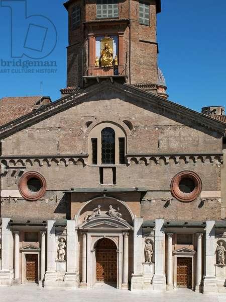 Cathedral, Reggio Emilia, Emilia-Romagna, Italy (photo)