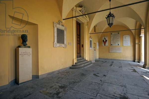 City Hall, Reggio Emilia, Emilia-Romagna, Italy (photo)
