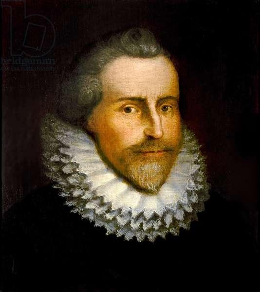 John Harington of Exton (oil on canvas)