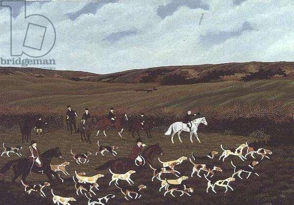 Exmoor Hunt