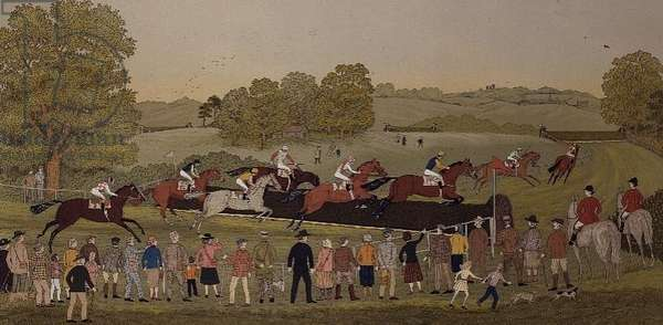 Point to Point, Lincoln
