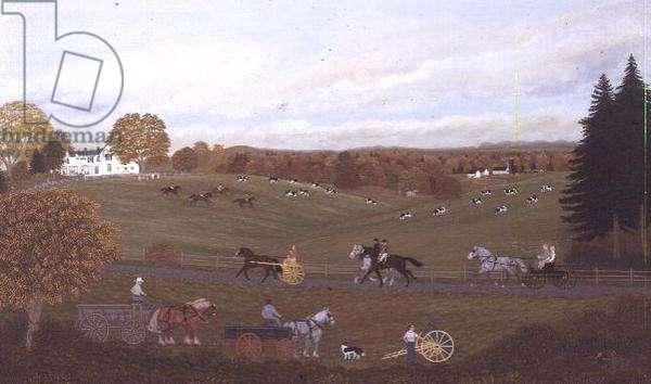 Horse Drawn Vehicles, West Virginia