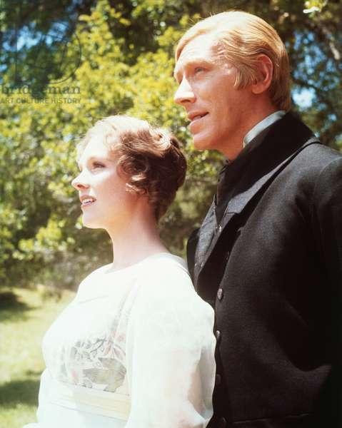 HAWAII, Julie Andrews, Max von Sydow, 1966