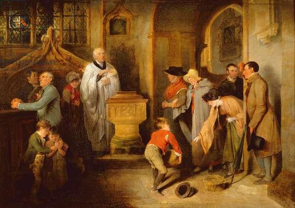 The Christening (board)