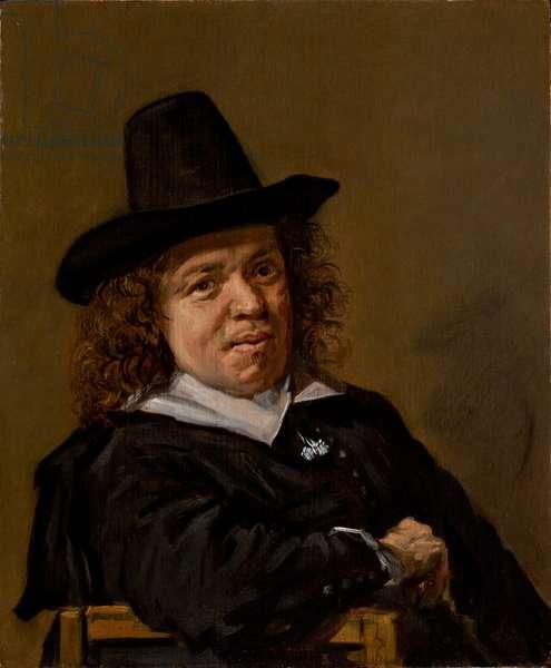 Frans Post (1612-80) c.1655 (oil on panel)