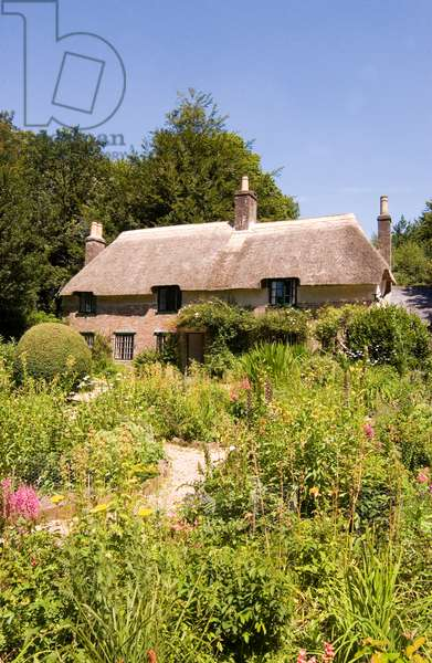 Thomas Hardy 's birthplace