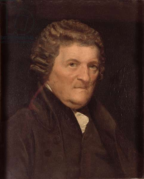 Alexander Cumming, Freeman of the Clockmakers' Company (c.1732-1814)