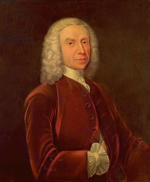 Benjamin Gray, Watchmaker to George II