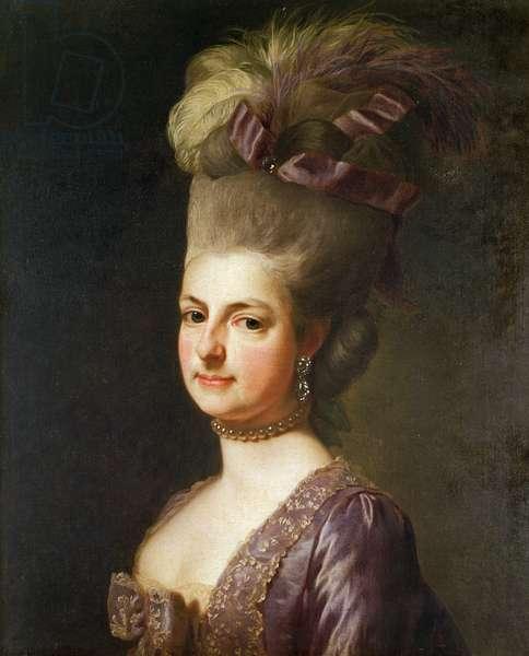 Maria Christana, Arch Duchess of Austria, 1730