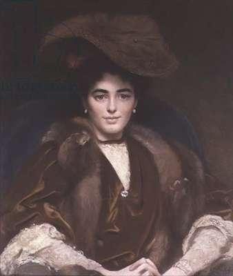 Margaret, Countess of Bradford