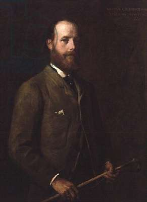 Viscount Newport, 1880