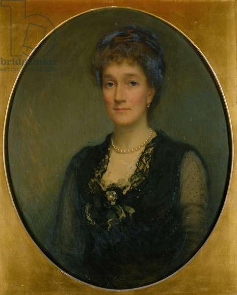 Ida, Countess of Bradford