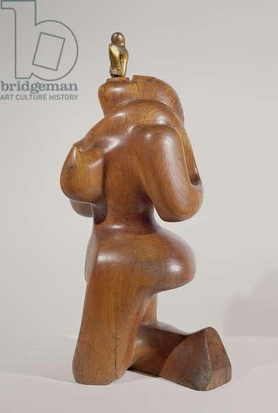 Regenesis, 1930 (elmwood)