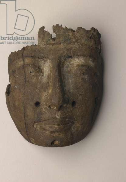 Religion; Coffin Mask