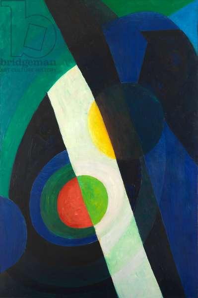 Magique Sonia, c.1960 (oil on canvas)