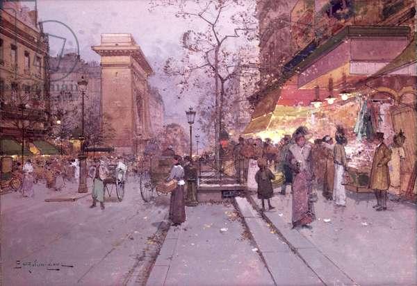 La Porte St. Denis