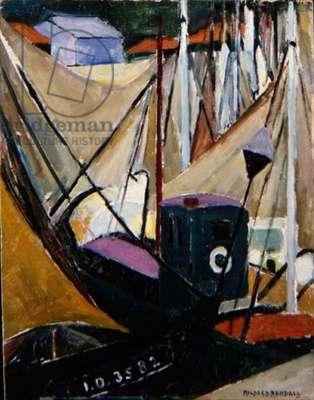 The Trawler, La Rochelle