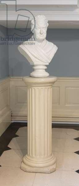 Wilberforce, 1900-33 (plaster)