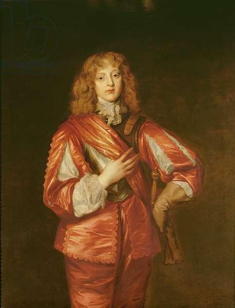 Philip, 5th Earl of Pembroke, 2nd Earl of Montgomery (1621-69)