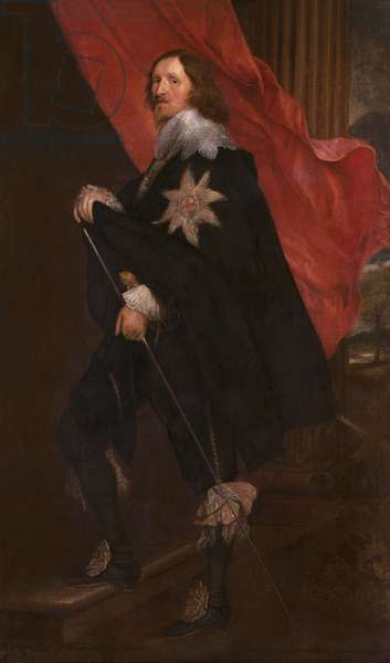 Philip, 4th Earl of Pembroke (1548-1650)