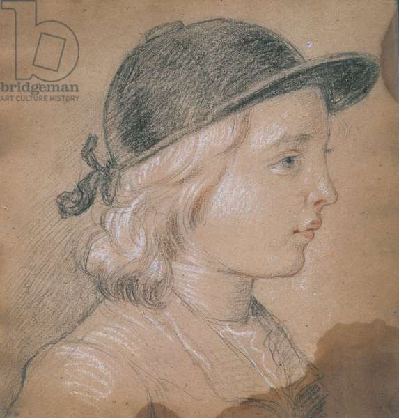 Henry, Lord Herbert, aged 10