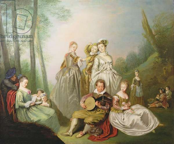 A Musical Family