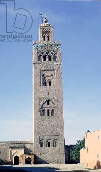Kutubiyya mosque