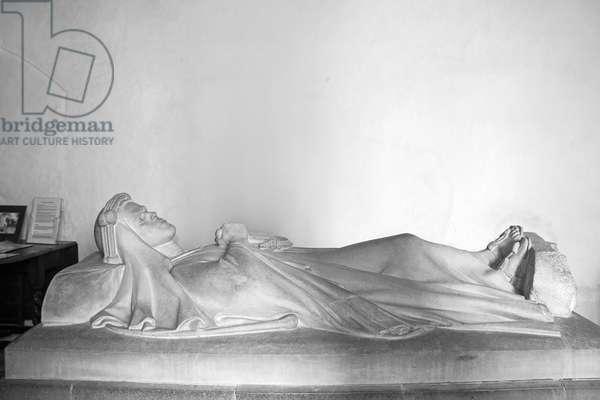 T. E. Lawrence, 1935-09