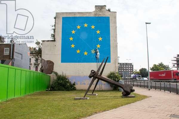EU, Dover, Kent, UK