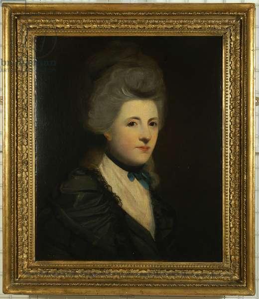Margaret, Lady Beaumont, c.1778-9 (oil on canvas)