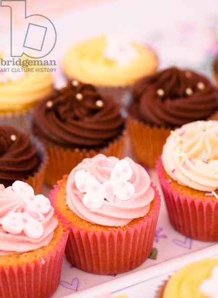 Cupcakes (photo)
