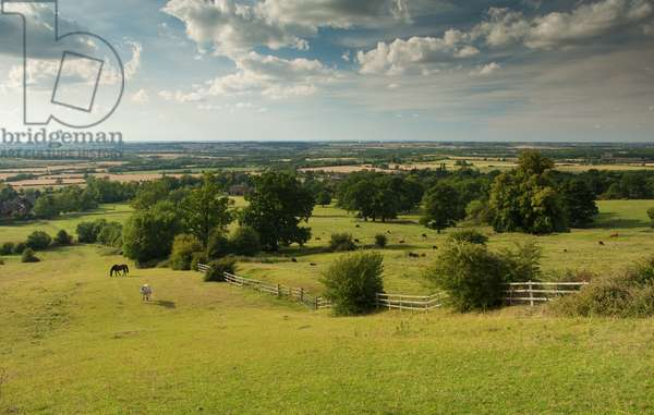 Edgehill, Warwickshire, 2011 (photo)