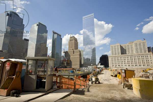 Ground Zero (photo)