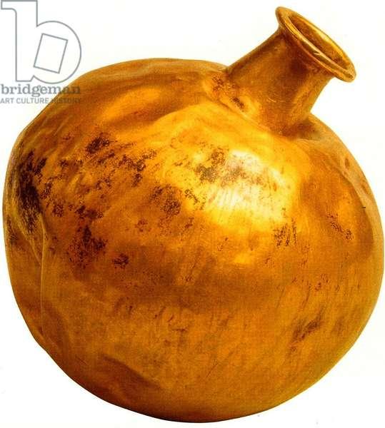 The Vessel, Priam's Treasure (gold)