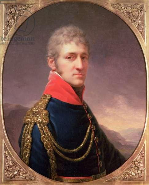 Lord Joseph Anton Leeb (1769-1837), Mayor of Vienna from 1834