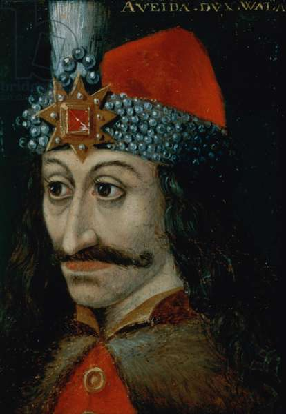 Vlad the Impaler (Vlad VI of Wallachia) (died 1462)
