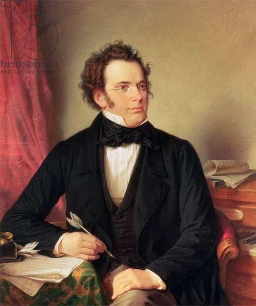 Franz Peter Schubert (1797-1828)